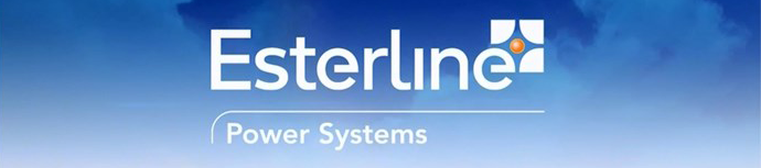 About Esterline