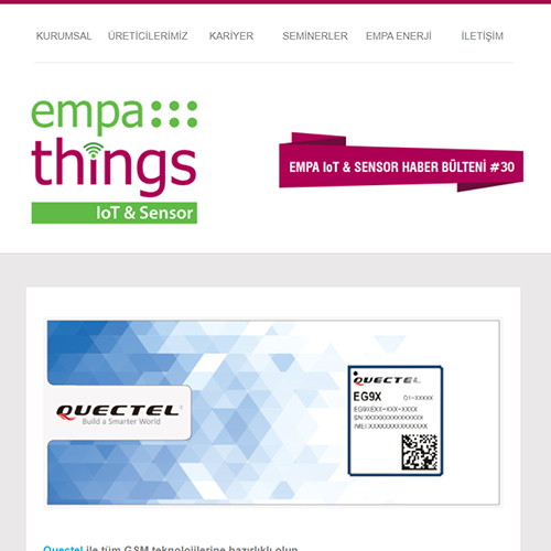 Empathings-SSİOT